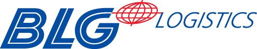 Logo der BLG LOGISTICS GROUP AG & CO. KG